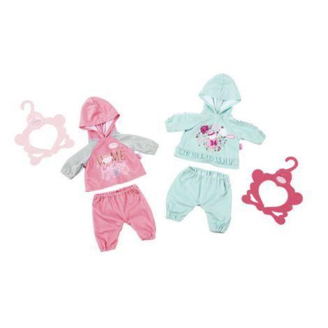 Baby Annabell - Hainute 43 Cm imagine