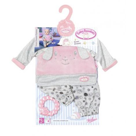 Baby Annabell - Pijama 43 cm