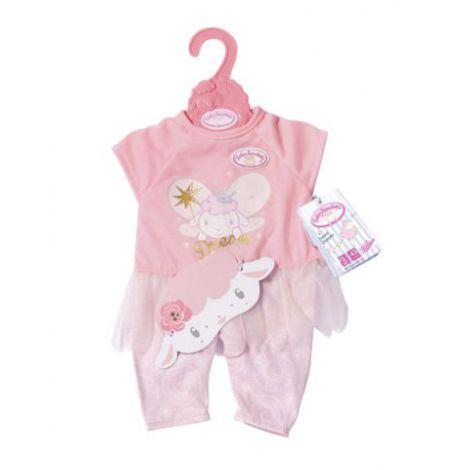 Baby Annabell -Costum De Zana 43 Cm imagine