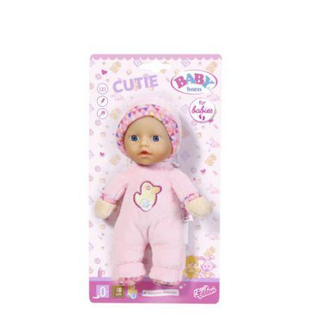 BABY born - Bebelus roz 18 cm