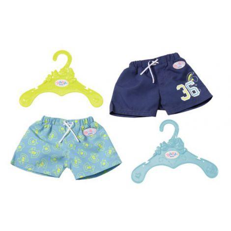 Baby Born - Pantaloni De Baie 43 Cm imagine