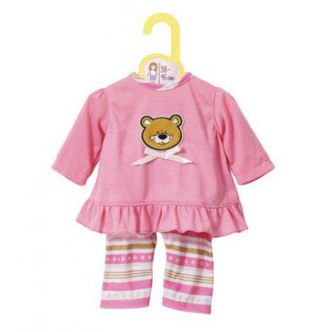 Dolly Moda - Pijama 43 Cm imagine