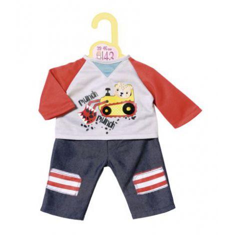 Dolly Moda -Set Bluza&Pantaloni 43 imagine