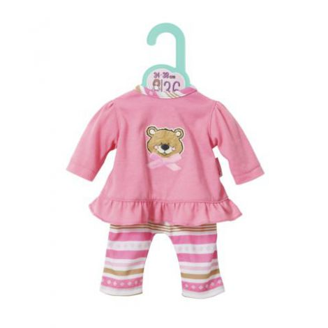 Dolly Moda - Pijama 36 Cm imagine