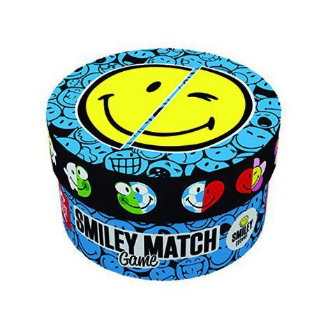 Smiley Match Game imagine