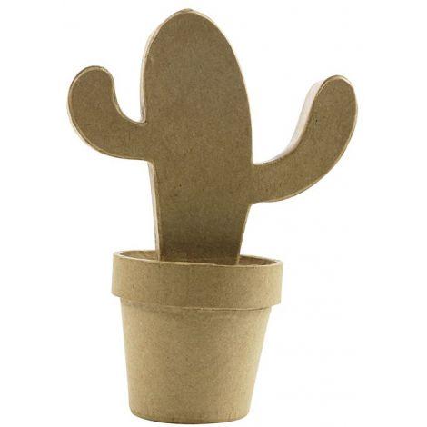 Obiect decor cactus mexican