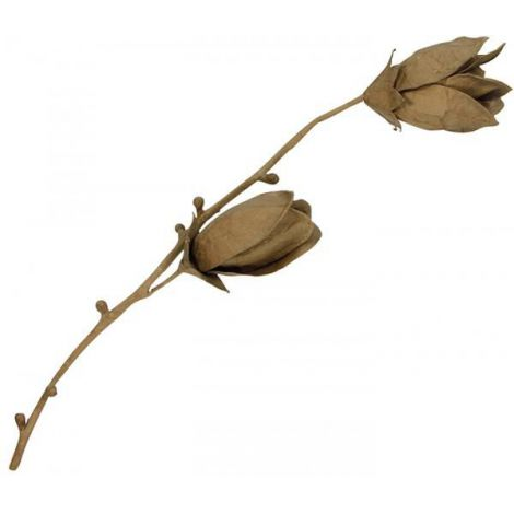 Obiect decor magnolie