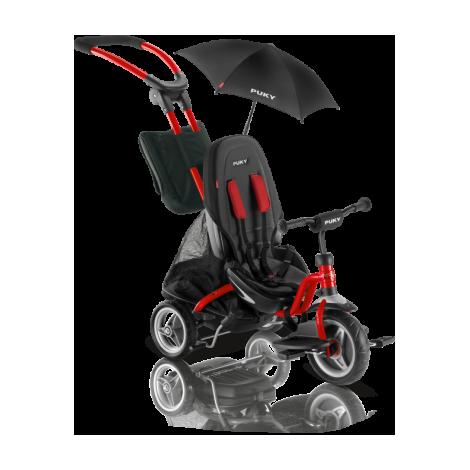 Tricicleta cu maner - puky-2417