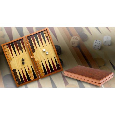 Backgammon trainer