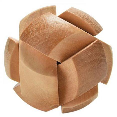 Puzzle lemn model 5