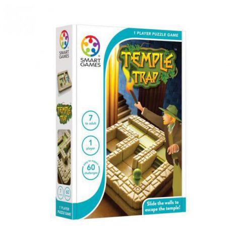 Temple Trap imagine