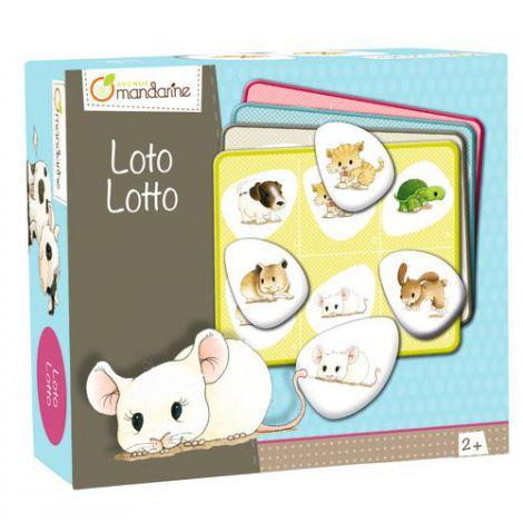 Lotto, domestic animals