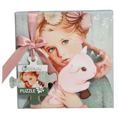 Puzzle box 30x30 cm