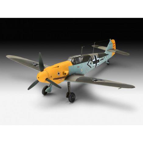 Revell messerschmitt bf109 f2