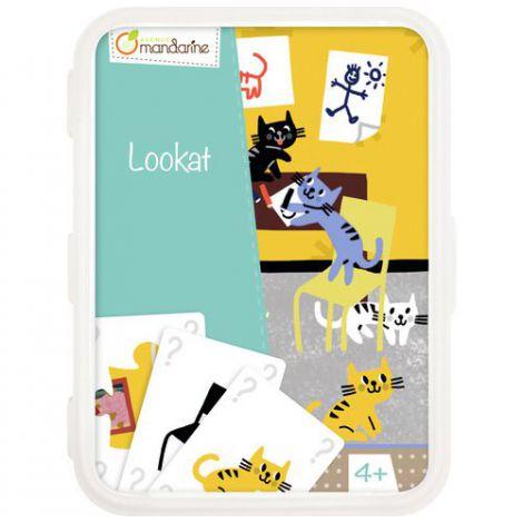 Card Games, Lookat imagine