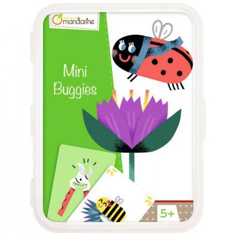 Card Games, Mini Buggies imagine