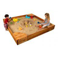 Spatiu de joaca nisip copii XL