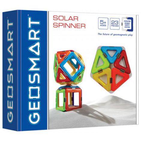 Geosmart - set solar spinner (23 piese)