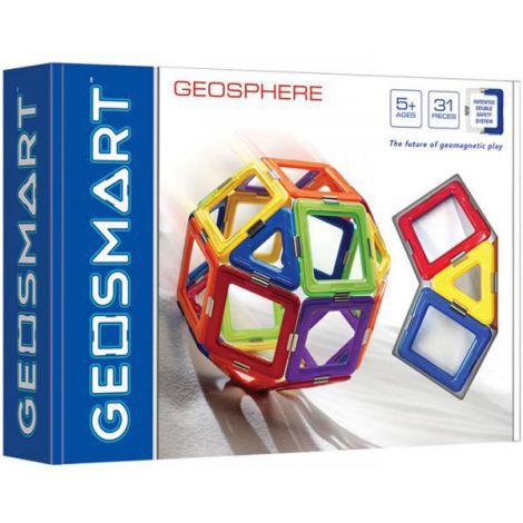 Geosmart - set geosphere (31 piese)