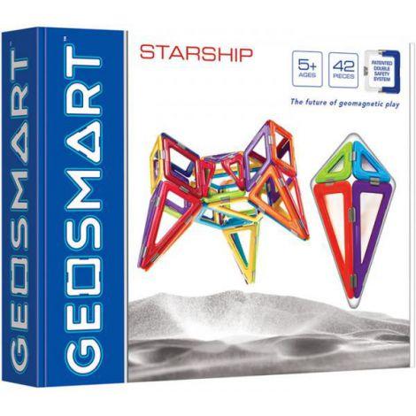 Geosmart - set nava spatiala (42 piese)