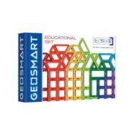 Geosmart - set educativ 100 piese