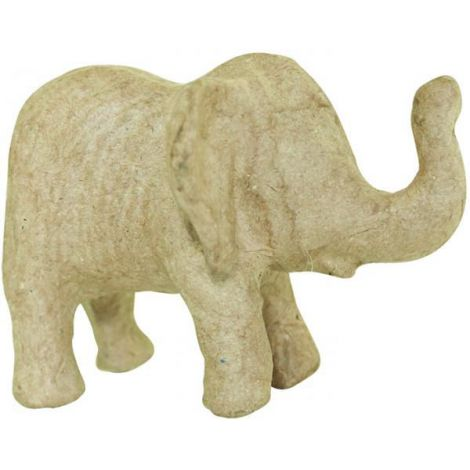 Obiect decor bebelus de elefant