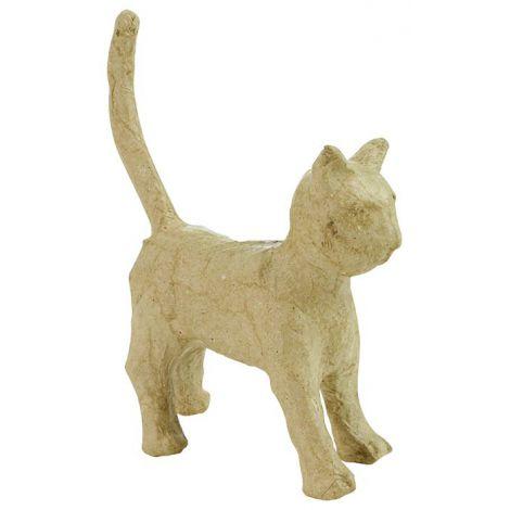 Obiect decor pisicuta