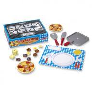 Set de joaca Pancake - Melissa & Doug