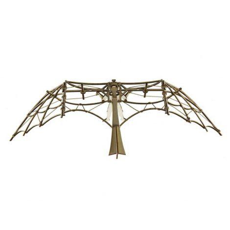 Revell glider leonardo da vinci 500th anniversary