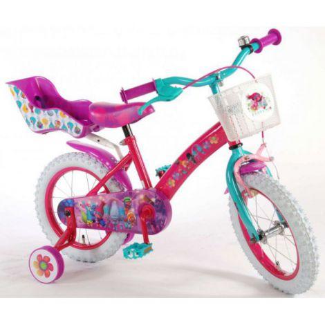 Bicicleta e-l trolls 16
