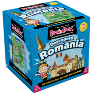 Descopera Romania – BrainBox