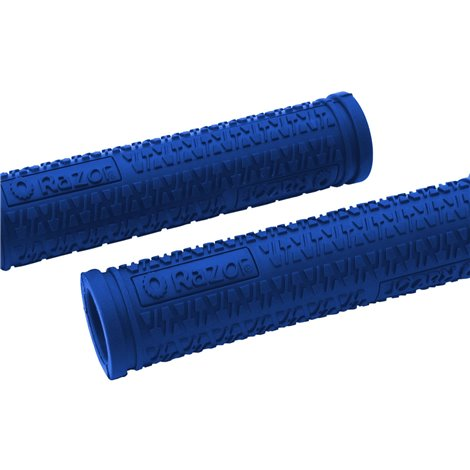 Mansoane trotineta Razor (gripuri)-Albastru
