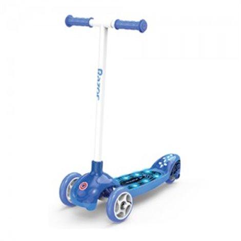 Trotineta pentru copii: Razor Jr Lil Tek Scooter Blue