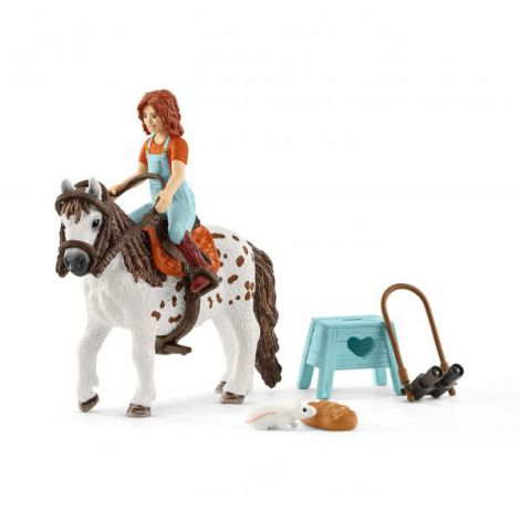 Schleich horse club mia & spotty