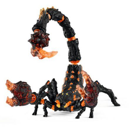 Schleich scorpion magmatic
