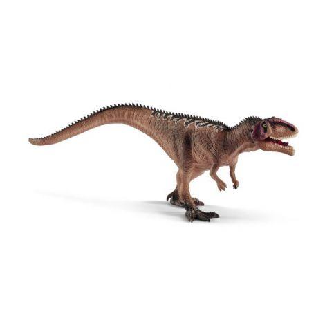 Schleich giganotosaurus adolescent