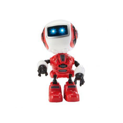 Revell funky bots tobi (red)