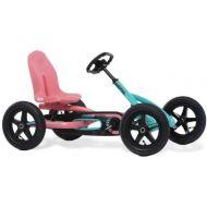 Kart cu pedale Berg Buddy Lua