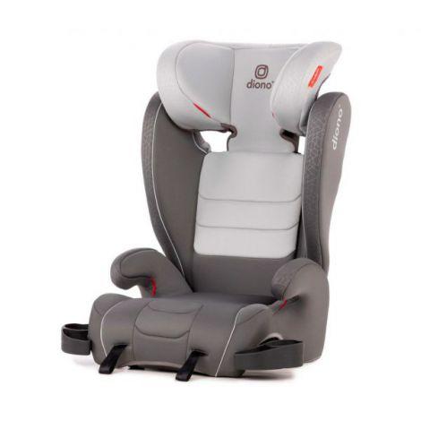 Scaun Auto 15-36 kg cu Prindere Isofix Diono Monterey XT Fix Gray Dark