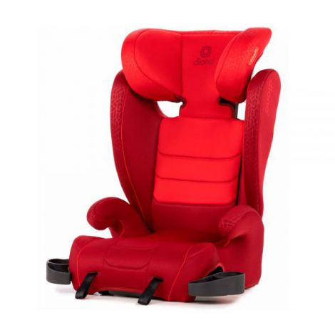 Scaun Auto 15-36 kg cu Prindere Isofix Diono Monterey XT Fix Red