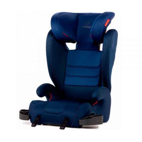 Scaun Auto 15-36 kg cu Prindere Isofix Diono Monterey XT Fix Blue