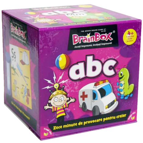 ABC - BrainBox