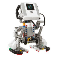Kit robot educativ Abilix Krypton 2, 29 in 1