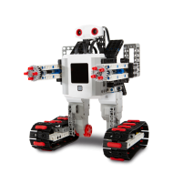 KKit robot educativ Abilix Krypton 8, 50 in 1