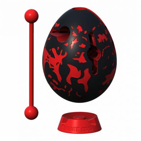 Smart Egg 1 Lava