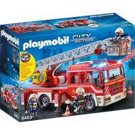 Masina De Pompieri Cu Scara PM9463