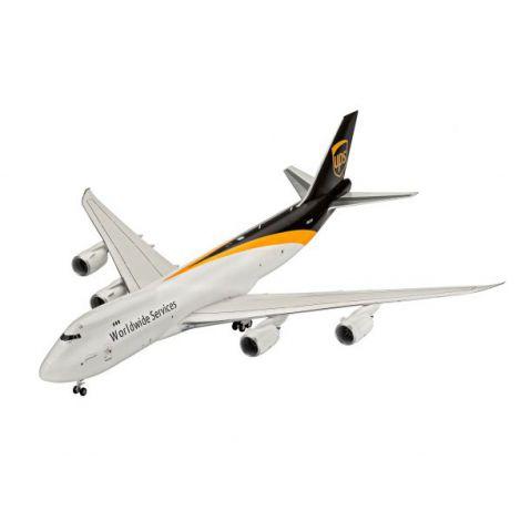 Revell boeing 7478f ups