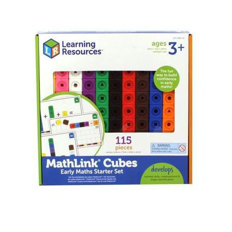 Set constructie - MathLink pentru incepatori
