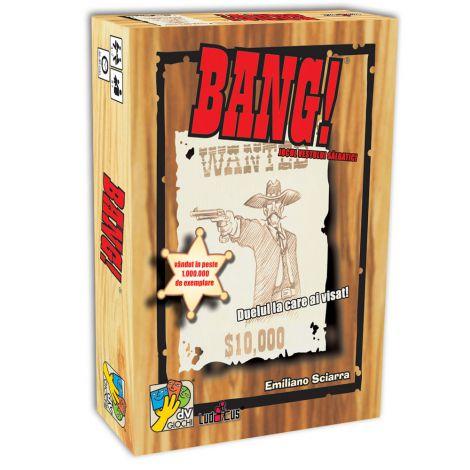 Bang! Jocul Vestului Salbatic - Dv Giochi imagine