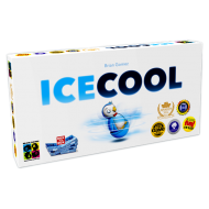 IceCool Cursa pinguinilor - Brain Games